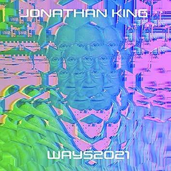 WAYS2021 (2021 Remaster)