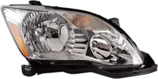 Best 2006 toyota avalon headlight assembly replacement Reviews