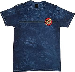 Santa Cruz Men's Classic Dot Shirts