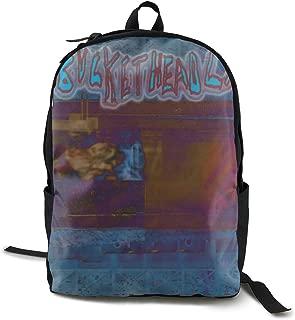 Buckethead Old Toys Unisex,lightweight,durable,school Backpack,multi-function Backpack,travel Backpack,school Bag