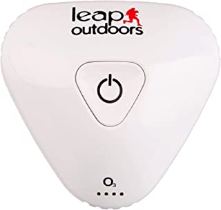 Leap Outdoors Ozone Generator, Portable Odor Elimination...