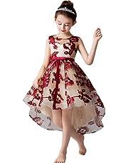 e7d8382e41476 GETS(ゲッツ) 子供発表会ドレス ドレス ロング引き裾 子供 女の子 女児 キッズ