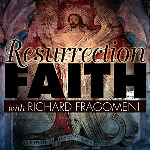 Resurrection Faith audiobook cover art