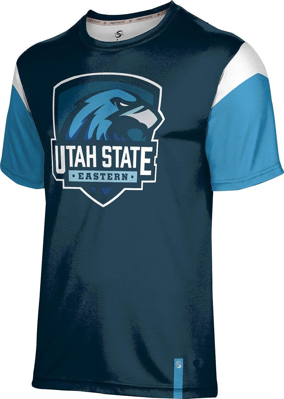 ProSphere Utah State University T-Shir Performance Men's Eastern Super Special SALE held New mail order