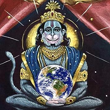 Hanuman Chalisa (Healing Heart)