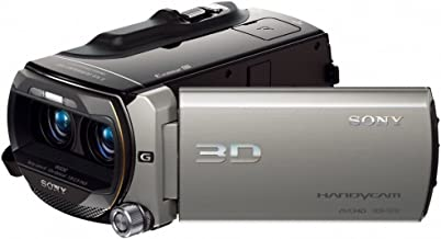 Best camcorder 3d sony Reviews