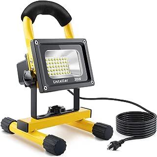 Best le 20w led work light Reviews