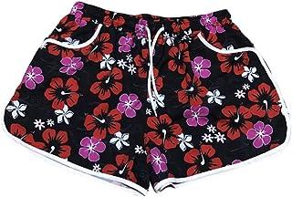 ec3b1e0a71 Mesdames Sports Shorts De Coloré De Cordon Plage Couleurs Imprimé Vêtements  de fête Pantalon Pantalon D
