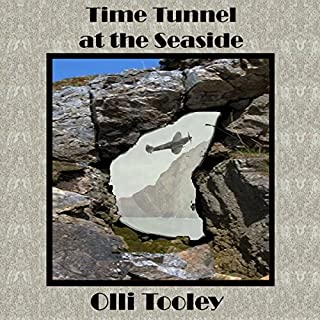 Time Tunnel at the Seaside cover art