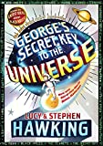George's Secret Key to the Universe (English Edition)