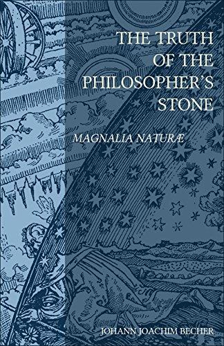 The Truth of the Philosopher's Stone: Magnalia Naturae (English Edition)