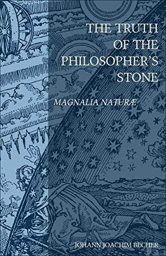 The Truth of the Philosopher's Stone: Magnalia Naturae (English Edition)