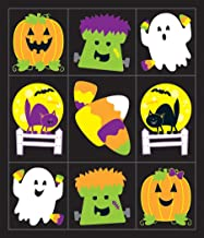 Carson Dellosa – Halloween Friends Prize Pack Stickers, Classroom Décor, 216 Pack