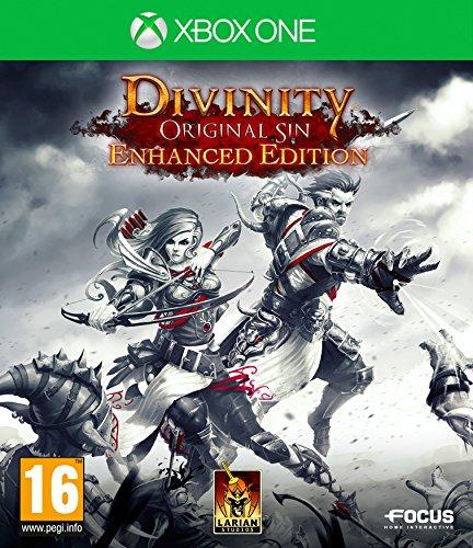 Divinity Original Sin: Enhanced Edition (XBOX One) [UK IMPORT]