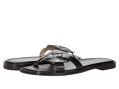 Stuart Weitzman Sierra Flat Sandal