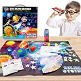 Jigamix Outer Space Science Kit for Kids 6 &...