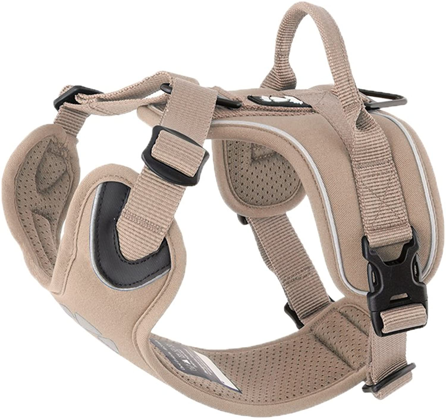 Hurtta Active Harness, Sand, 3239