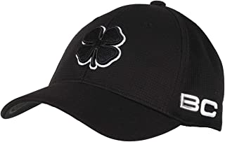 Black Clover BC Iron #3 Fitted Hat
