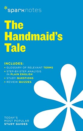 The Handmaid's Tale Sparknotes Literature Guide