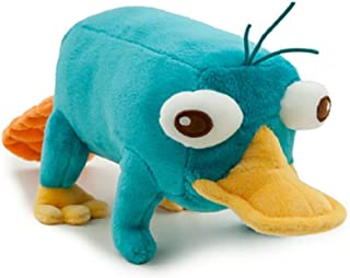 perry the platypus toy