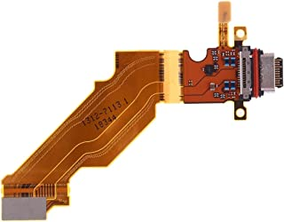 Cell Phone Accessory Charging Port Flex Cable for Sony Xperia XZ3