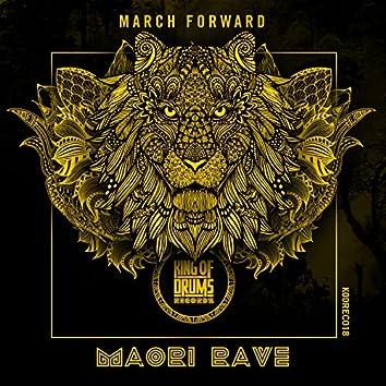 Maori Rave