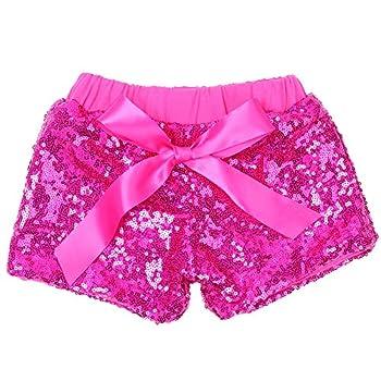 Best girls sequin shorts Reviews