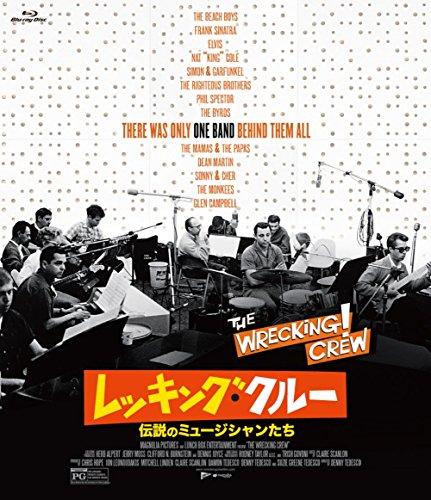 rekkingu・kuru-–Legendary Musician US–[Blu-ray]