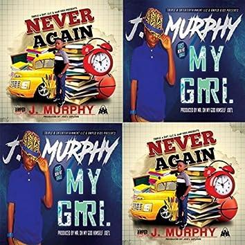 J. MURPHY MUSIC