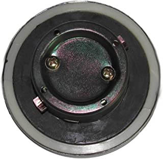 FSG80-0081 Locking Fuel Cap For Komatsu Excavator Key PC128UU PC75UU-3 20U-04-21360