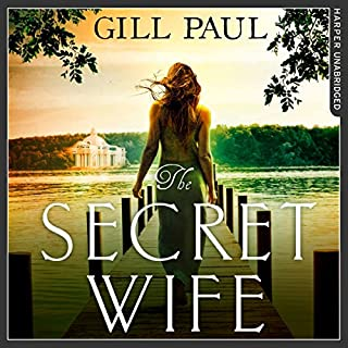 The Secret Wife cover art