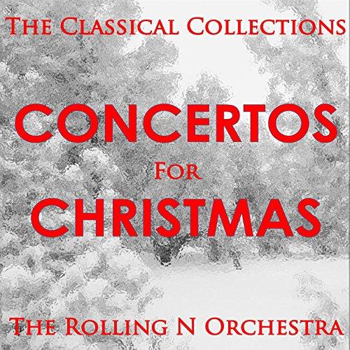 Concerto Grosso, OP 7 No. 12 Allegro-2