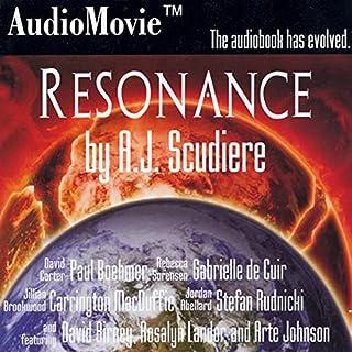 Resonance audiobook cover art