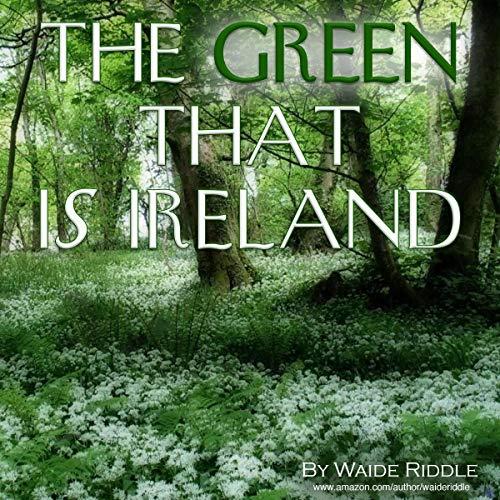 The Green That is Ireland Titelbild