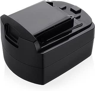 Powerextra 3000mAh 18-Volt SB18C SB18A SB18B Replacement Battery for 18-Volt Skil Cordless Tools 2810 2888 2895 2897 2898 4570 5850 5995 7305 9350