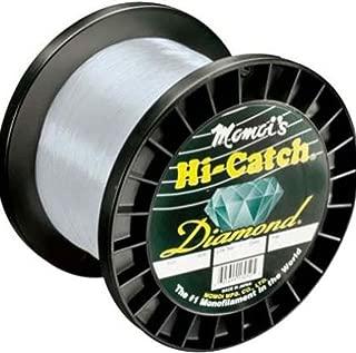 Momoi Hi-Catch Diamond 50-Pound 1000-Yard Special Clear Line, Mono