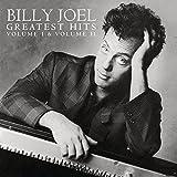 Songtexte von Billy Joel - Greatest Hits Volume I & Volume II