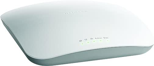 NETGEAR ProSAFE Dual Band Wireless-N Enterprise Access Point (WNDAP360-100NAS)