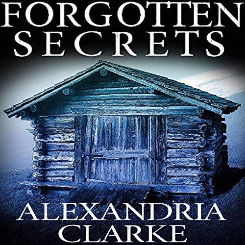 Couverture de Forgotten Secrets
