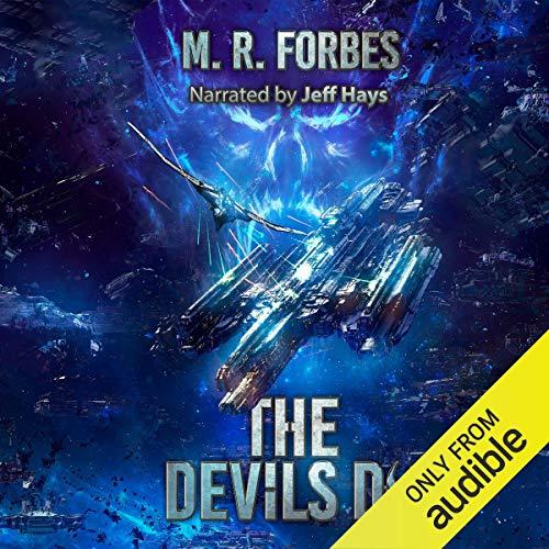 Page de couverture de The Devils Do