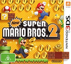 New Super Mario Bros 2 - Nintendo 3DS