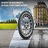Pneumatico Tutte le stagioni Michelin CROSSCLIMATE 2 195/55 R15 89V XL