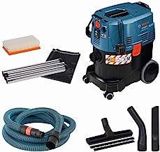 Bosch Professional 06019C31W0 odkurzacz wodny/kurz GAS 35 M AFC 1380 W
