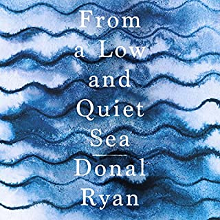 From a Low and Quiet Sea cover art