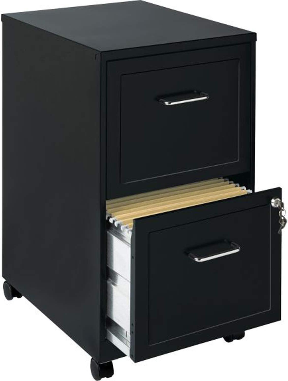 Filling Cabinet Mobile File Storage Locki Organizer Translated Vertical Tulsa Mall - 2