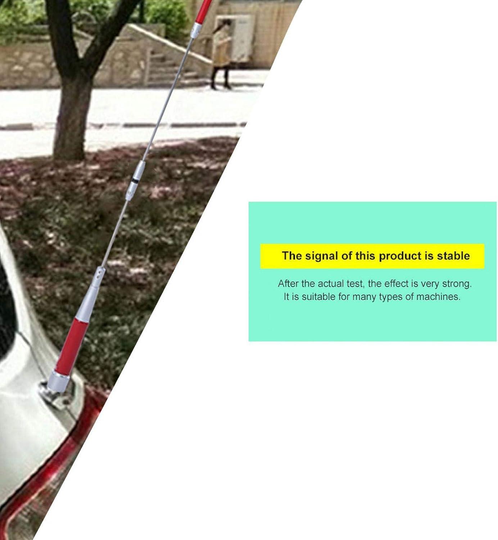 Mxzzand High Gain UHF VHF Antenna Wa for Max 60% OFF Max 65% OFF Dual HAR-7700