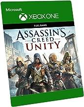 Assassin's Creed Unity - Jogo Completo - Cartão Pré-Pago Código 25 Dígitos