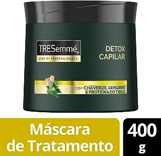 Creme Tratamento 400G Detox Capilar Unit, Tresemmé