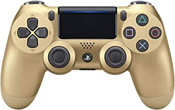 BBGBBG Wireless Controller for Playstation 4-Gold