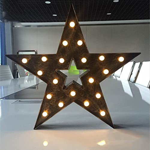 Star Table Lamp Amazon Co Uk